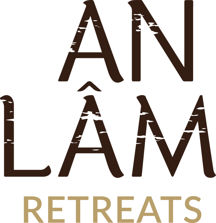 An Lam Retreats