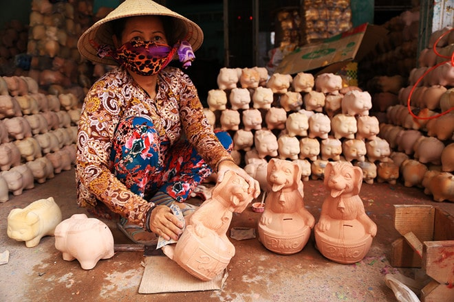 Exploring Binh Duong Province