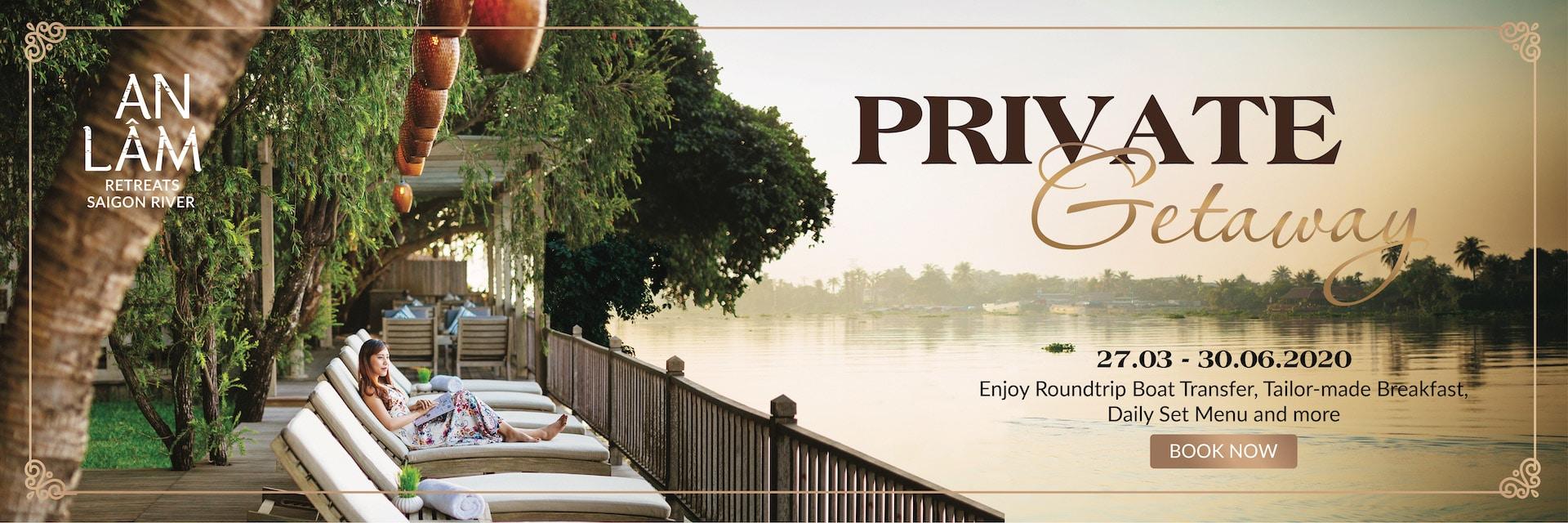 Private Getaway