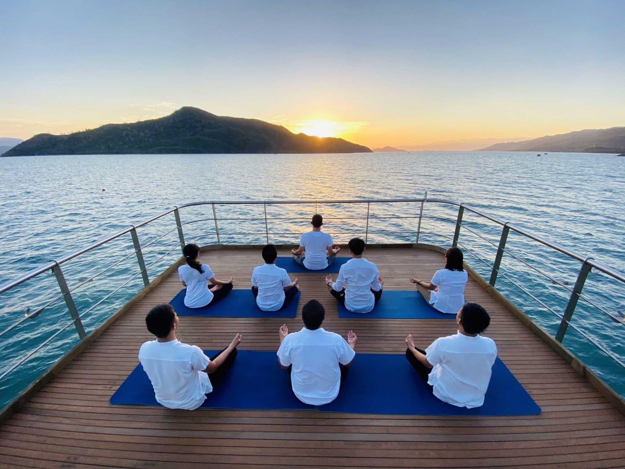 Wellness – Ninh Van Bay
