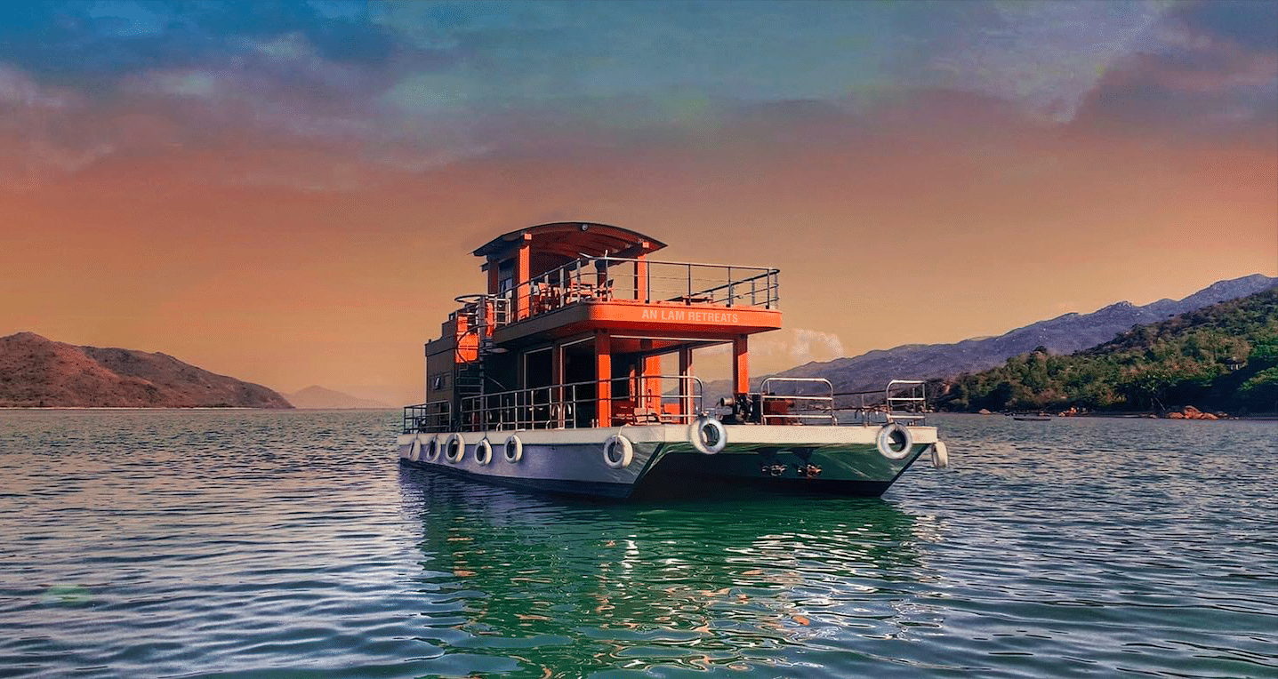 Sunset Cruise By Catamaran
