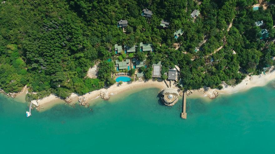 Destination – Ninh Van Bay
